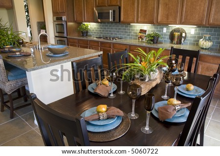 kitchen table close up kitchen table closeup stock photo 5060722 132