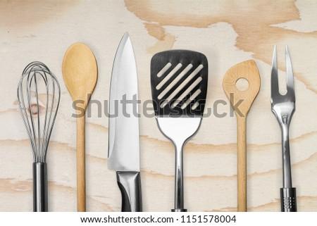 Kitchen utensils Kitchen accesories #1151578004