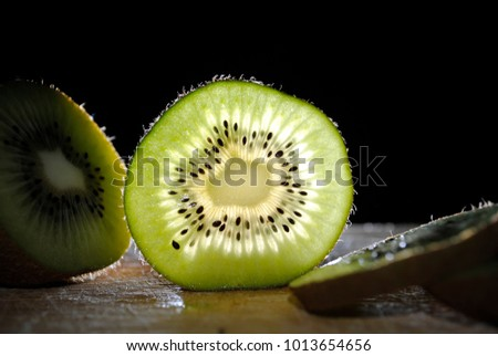 Kiwi Effect light #1013654656