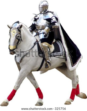 stock-photo-knight-on-white-horse-with-n