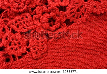 Ravelry: Knitting with Icelandic Wool / Prjónað úr