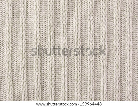 Knitwear texture background