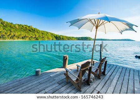 Koh Kood Island in Thailand
