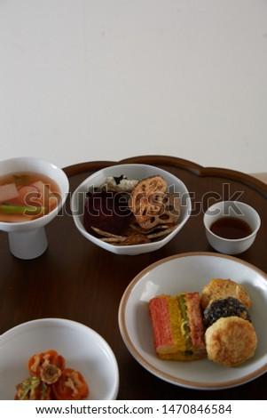 korean banchan side dishes traditional korean food