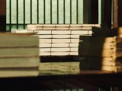 Korean old books, Korean culture