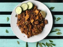 Kottu - Srilankan tasty dish for anyone