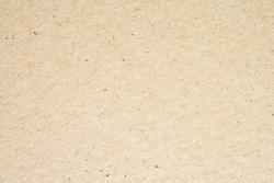 Kraft Paper Texture Cardboard Background
