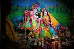 krishna radha very beutifull pic hindu god vrindavan mathura
