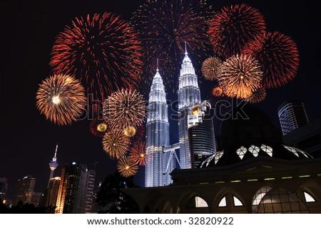 Kuala Lumpur. Kuala Lumpur is the capital and the largest city of Malaysia.