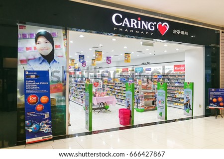 Caring pharmacy group berhad caring financial