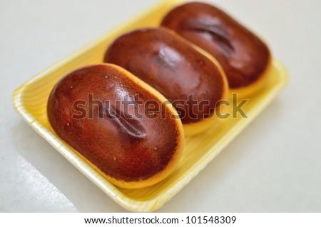 Manju Cake