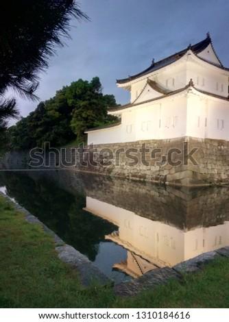 Kyoto Japan Travel #1310184616