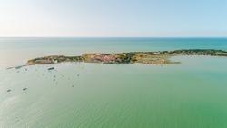 L'Ile d'Aix, Charente Maritime, France