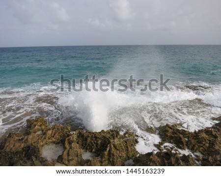La Douche - Guadeloupe Secret Shower Beach