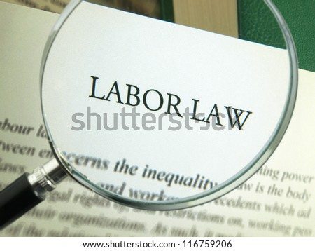 Labor Law (legal system)