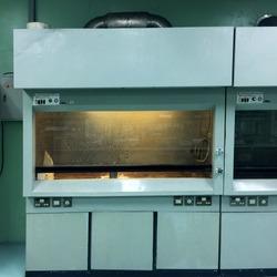 Laboratory Chemical Fume Hoods