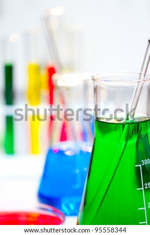 Laboratory Testing Investigating Experimenting