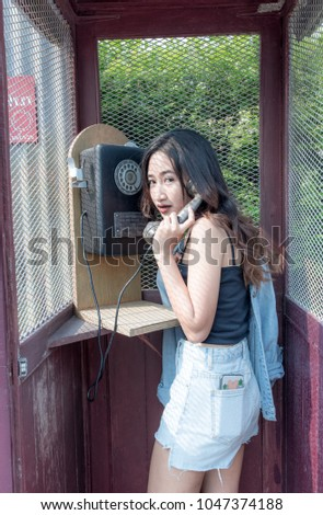 Smiling asian teen Images and Stock Photos - Avopix com