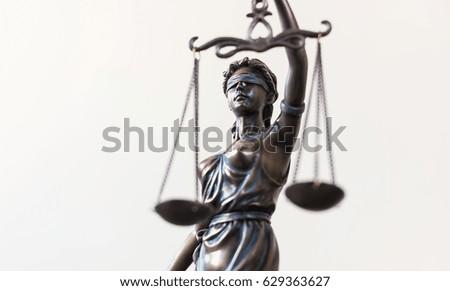 Lady Justice #629363627