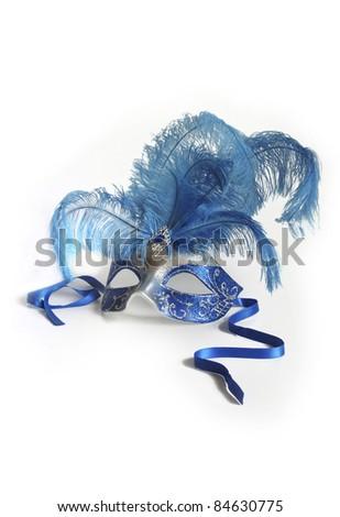 Lady's Ball Mask