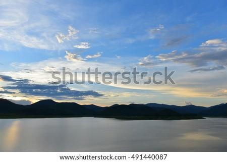 Lake #491440087