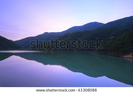 lake #61308088