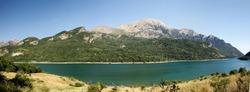 Lake Bubal Pirineos