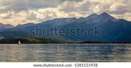 Lake Dillon  Dillon, CO