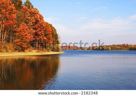 Lake Marburg - York County, Pennsylvania