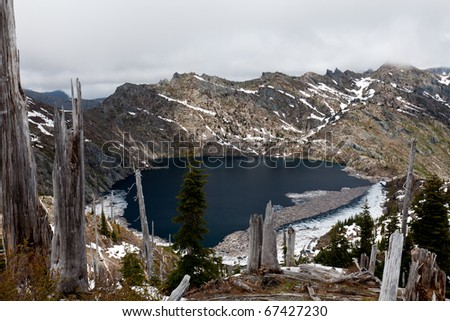 Lake St. Helens