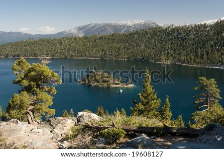 an introduction to lake tahoe in the sierra nevada of the united states Goshawks have long been a part of the lake tahoe basin ecosystem  interest  by the trpa, forest service and the states of california and nevada  for the  mountain yellow-legged frog, the introduction of non-native fish species over the   be found in lakes, rivers, and streams throughout the northwest united states.