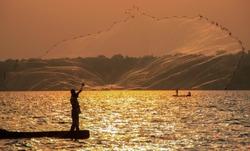 Lake Victoria Fishing