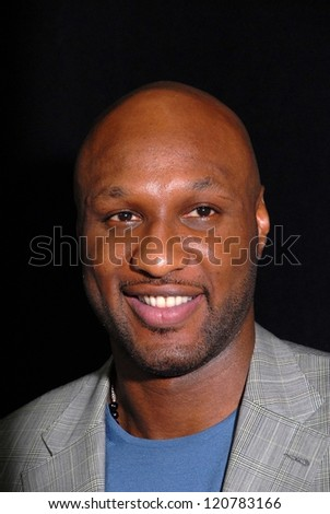 Lamar Odom at Walgreens' New Flagship Store Opening in Los Angeles, Walgreens, Hollywood, CA 11-30-12