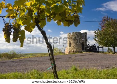 Lampelberg castle, Czech Republic