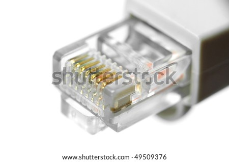lan connector