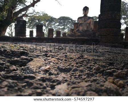 Landmarks of Thailand #574597297