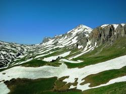 landscape highlands
