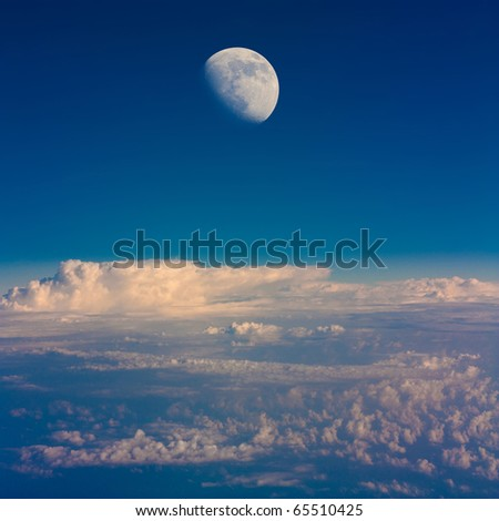 Landscape Light Heaven
