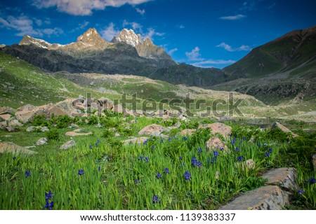 Hd Wallpaper Photos Via Shutterstock Italian Mountains