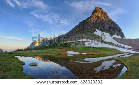 Shutterstock landscape wallpapers  - background