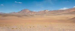 Landscapes of Bolivia