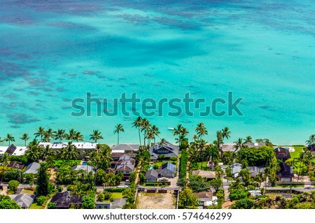 lani kai beach and its...