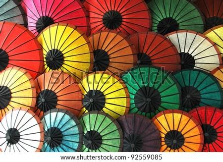 laos umbrella