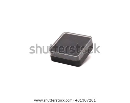lapel pin gift box #481307281