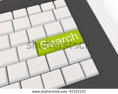 laptop keyboard with letters