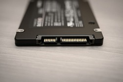 laptop ssd disk is modern technology i