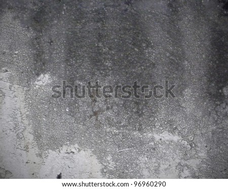 Large concrete wall. Texture. Background