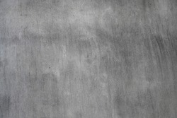 Large gray concrete wall, weathered by age. Backgrounds.