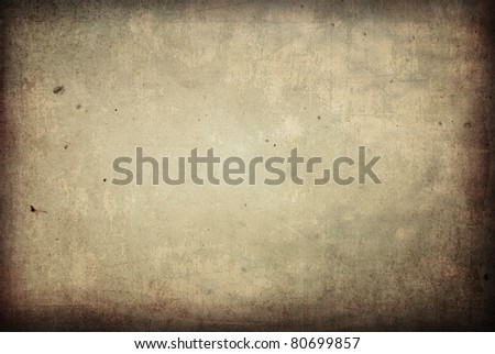 large grunge backgrounds with space for text or image - stock photo