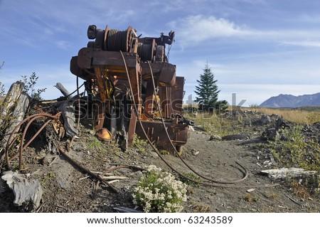 Mount Saint Helens Destruction